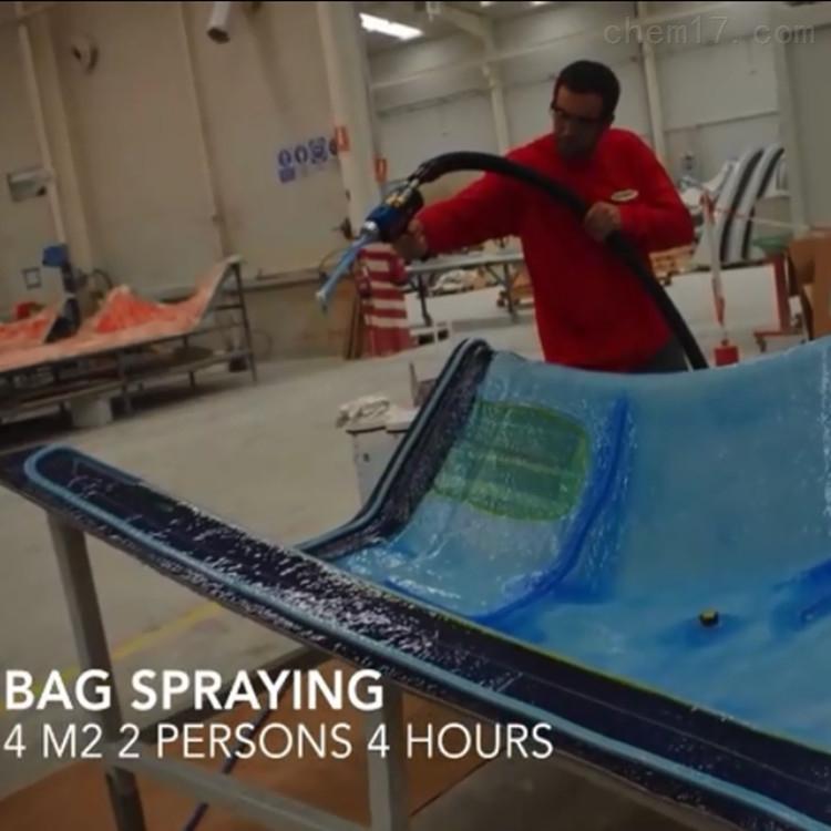 人工涂刷型硅胶真空袋原料