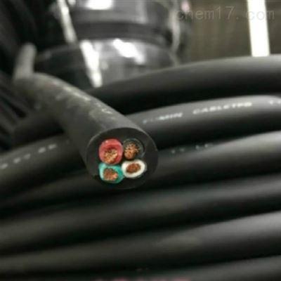 YZ3*1.5橡套软电缆 电器设备用电缆