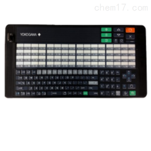 操作键盘PW502模块日本横河YOKOGAWA