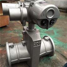 GJ941X电动胶管阀