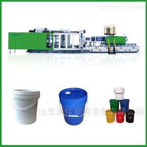涂料桶生产设备