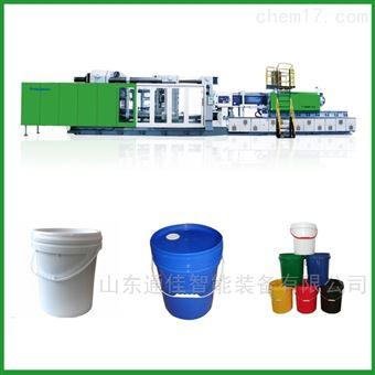 630涂料桶生产设备
