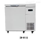 DW-W258四川-135度卧式低温保存箱技术参数