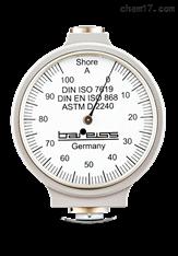 德国bareiss机械式橡胶硬度计