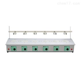 SmartLab MU系列六孔炉