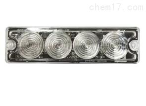 奥乐TBD-W4B车周方形警示灯车用边爆闪灯