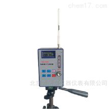 XNC-300T低流量大气采样器