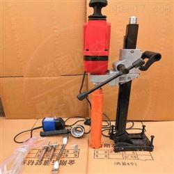 保温砂浆钻孔取芯机