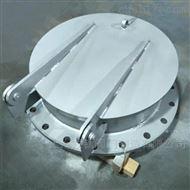 ZPM不锈钢圆拍门