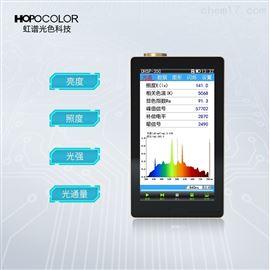 光谱强度辐射计