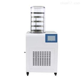 上海沪析HXLG-18-50B标准型立式冻干机