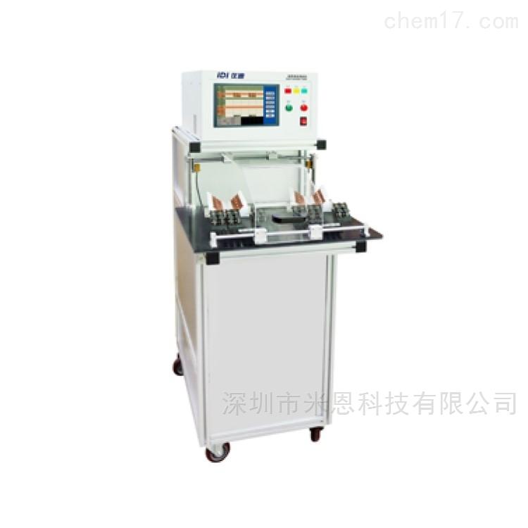 仪迪CJ530XB-D6串激电机定子综合测试系统