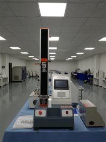 触屏单柱拉力试验机