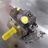 德国力士乐REXROTH叶片式液压油泵PV7系列