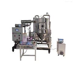 CY-5000Y重庆有机溶剂喷雾干燥机气体保护