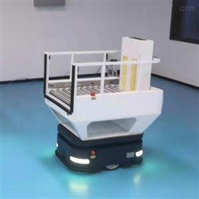 鋰電搬運機器人