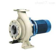 液压元件齿轮泵Johnson泵-源头采购