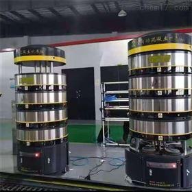 HS25Q-4A一键式全自动混凝土抗渗仪
