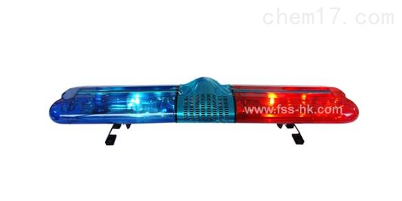 星盾TBD-GA-2000D超薄长排转灯车顶报警灯