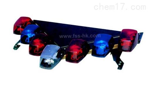 星盾TBD-GA-V7长排灯车顶报警灯