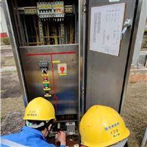 HY-23變電站戶外電柜防潮封堵措施