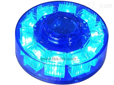 星盾LED-159迷你灯车顶磁力警示灯