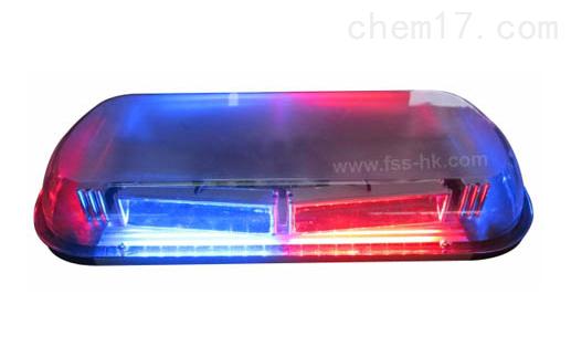 星盾LED-658M短排灯车顶磁力警示灯