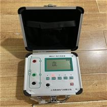 5000V絕緣電阻表日本共立