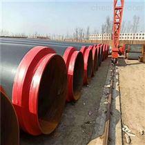預製地埋式暖氣聚氨酯保溫管