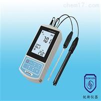 innoCon 50P便携式pH/ORP测量仪
