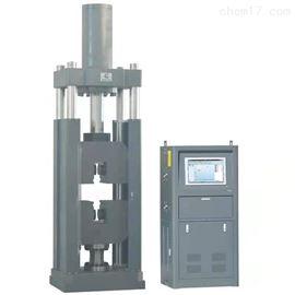 WAW-1000DP微机电液伺服万能试验机