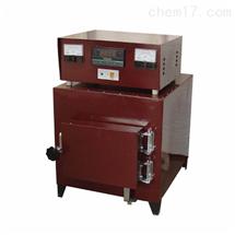 HG17-SX2-2.5-121200℃箱式電阻爐 工礦科研實驗室電阻爐 自動控制式電阻爐