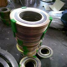 石墨304金属缠绕垫片光谱质检