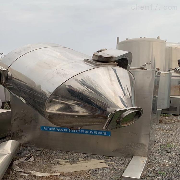 添加剂螺带式不锈钢混料机加工定制