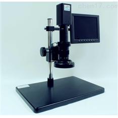 高分辨率數碼顯微鏡 高清數字工業數碼顯微鏡 手動曝光實時比對成像數碼顯微鏡