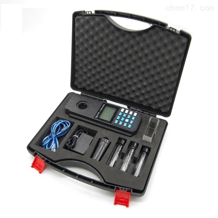TW-5318L/H在线浊度仪价格