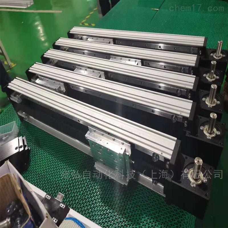 丝杆滑台RSB135-P10-S900-MR