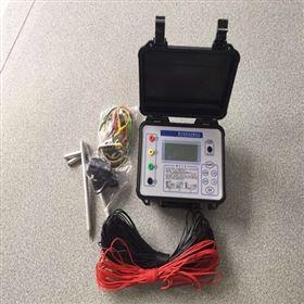 抗干扰接地电阻测试仪/智能式