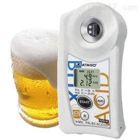 PAL-Easy丨ACID 101日本爱拓啤酒酸度计ACID 101