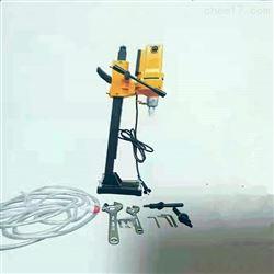 HZ-180电动钻孔取芯机