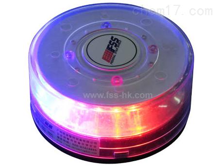 星盾LED-151M短排灯车顶磁力警示灯