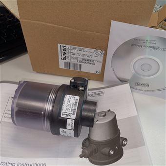 Burkert1062停产8697替代Burkert电气位置反馈宝德阀门反馈器