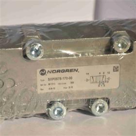 NORGREN电磁阀6215ML0510上海办事处特价