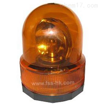 星盾JD-3C蜗牛灯车顶磁力警示灯