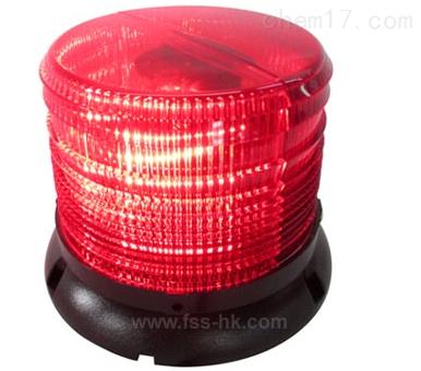 星盾LED-16H6爆闪灯车顶磁力警示灯