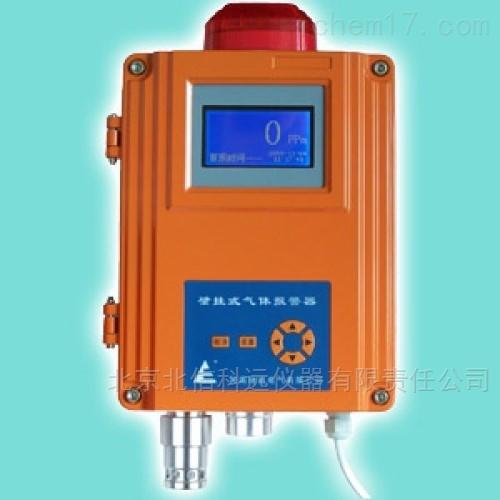 单通道二氧化硫报警控制器