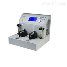 双联分析式铁谱仪