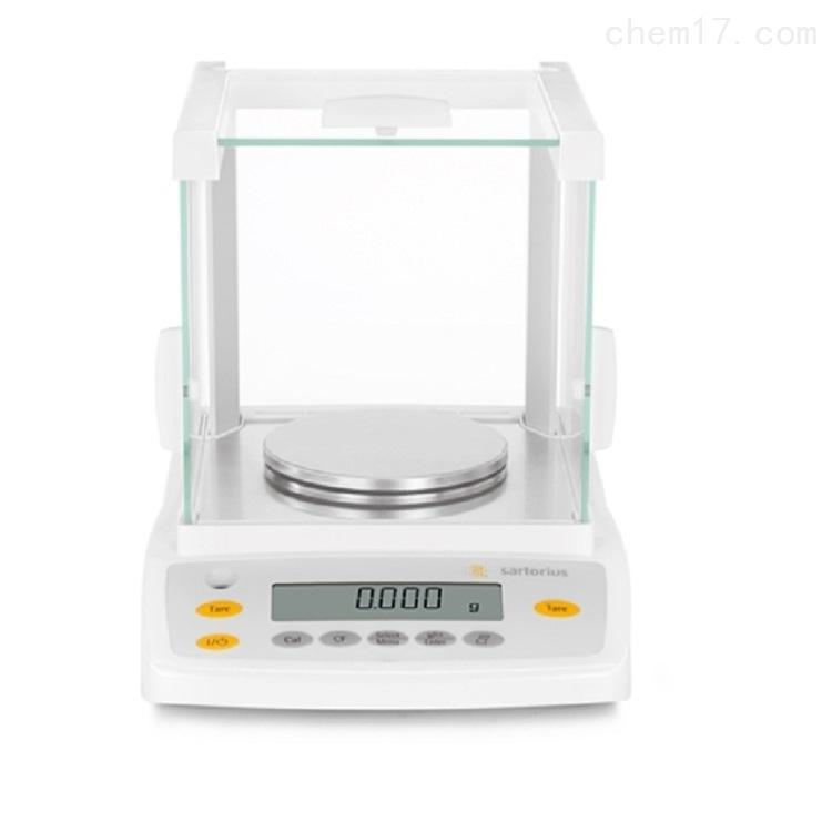 赛多利斯GL623-1SCN电子天平1mg进口品牌