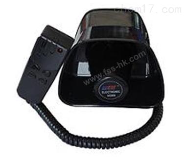 星盾FS-128A-35W电子喇叭控制器手柄喇叭