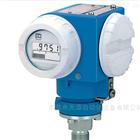 E+H温度传感器选用注意事项